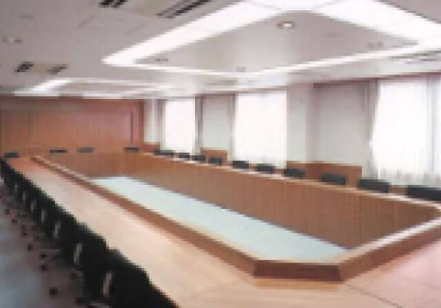 3F 特別会議室